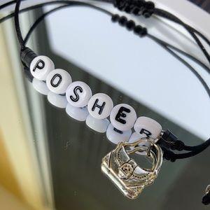 Posher 👩🏻💻 Boss Girl bracelet